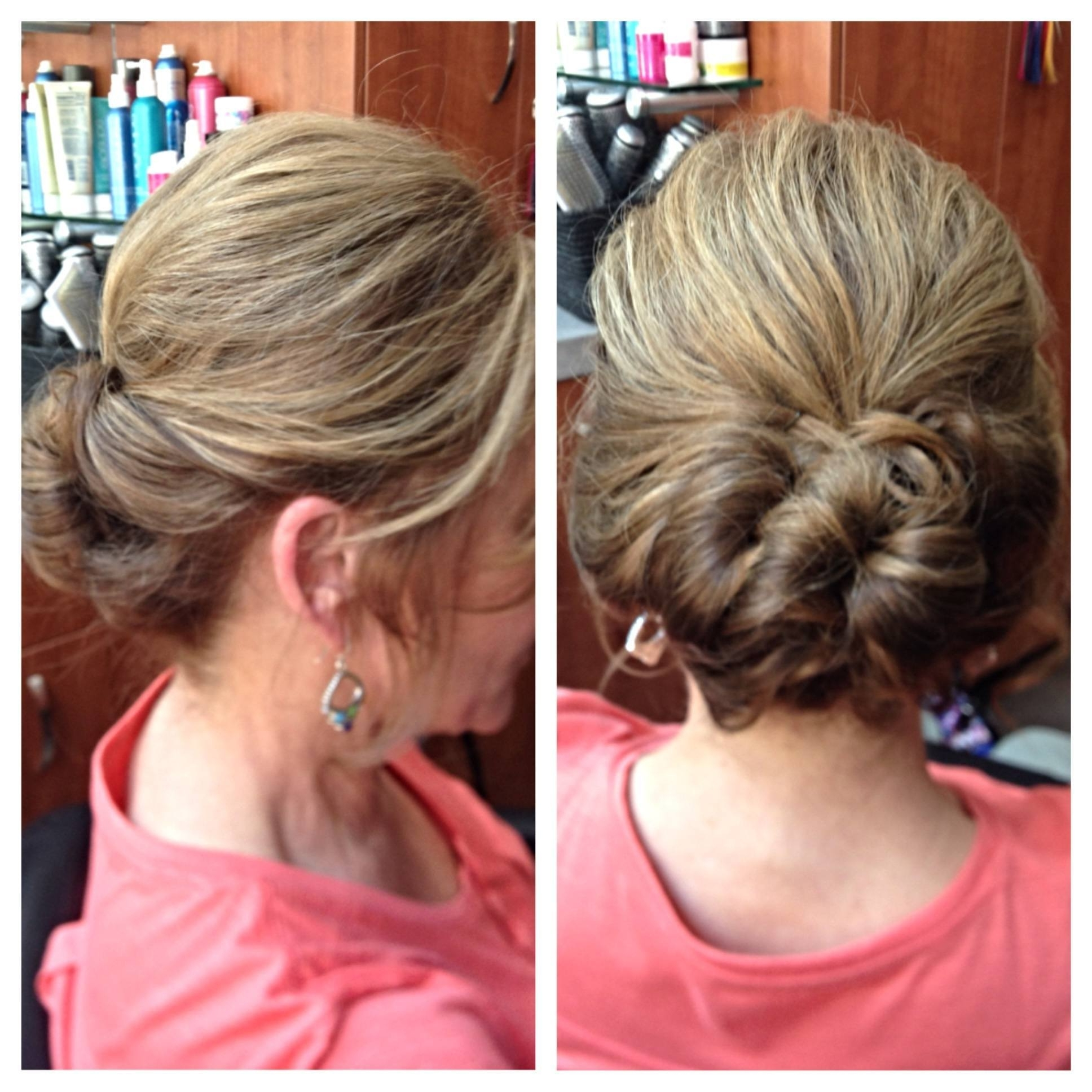 Popular Mother Of The Bride Updo Wedding Hairstyles With Amusing Wedding Hairstyles For Mother Of The Bride About Pin (View 10 of 15)