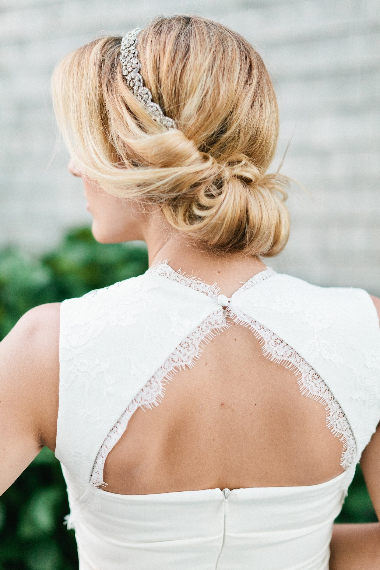 Popular Roll Hairstyles For Wedding In Amusing Wedding Hairstyle Bun About Erinmcginn Wedding Hair Jennie (View 11 of 15)