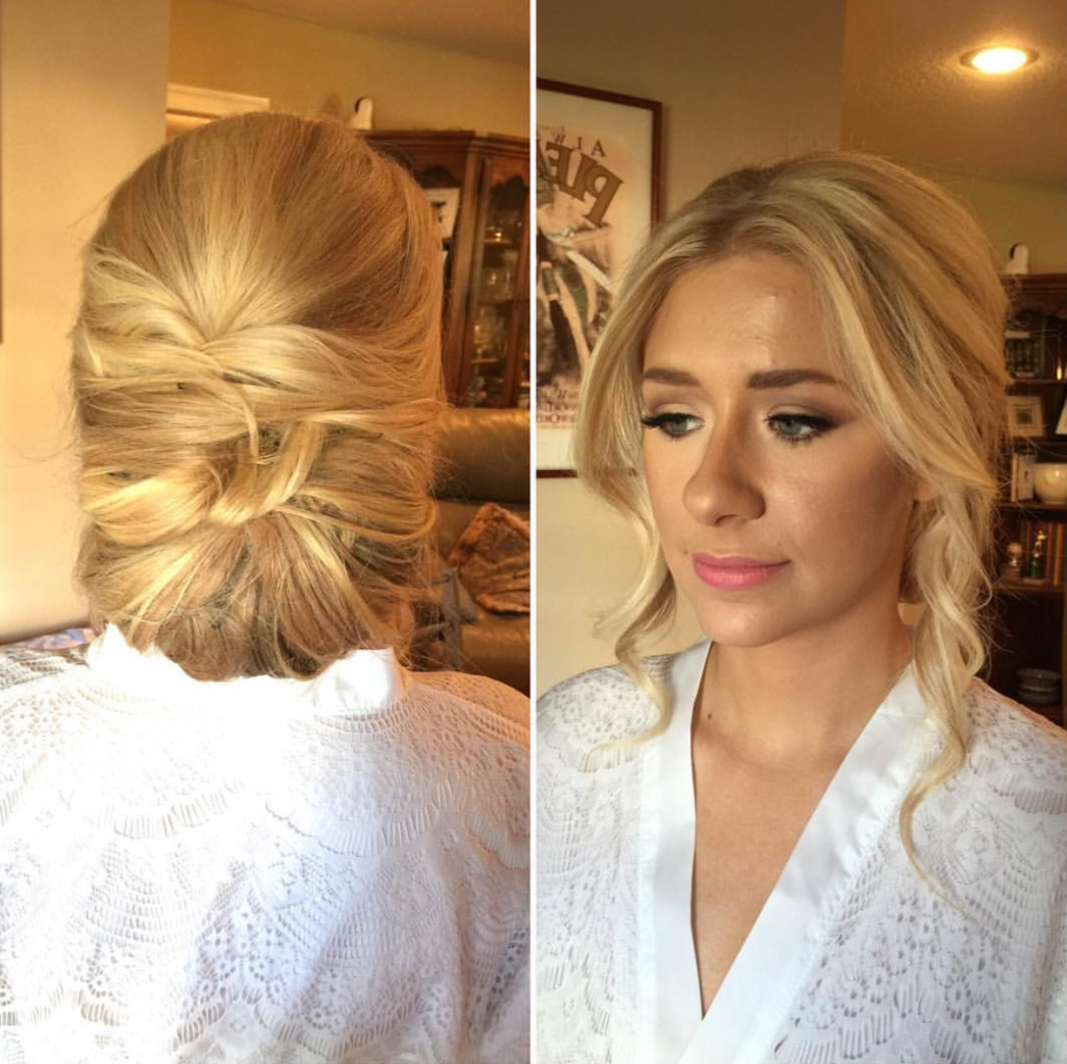 Popular Wedding Hairstyles For Mature Bride With Regard To Wedding Hair For Mature Brides (View 2 of 15)
