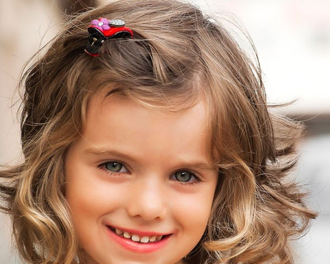 Preferred Childrens Wedding Hairstyles For Short Hair Within Epic Childrens Hairstyles Short Hair Children Medium Hairstyle (View 15 of 15)