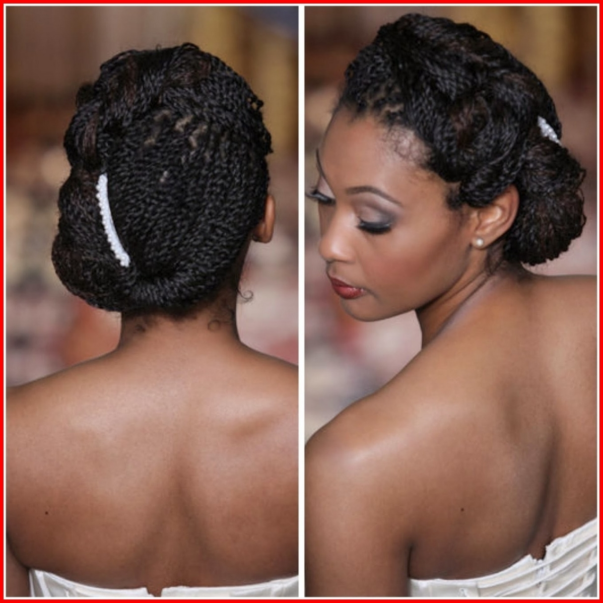Featured Photo of Wedding Hairstyles With Dreads