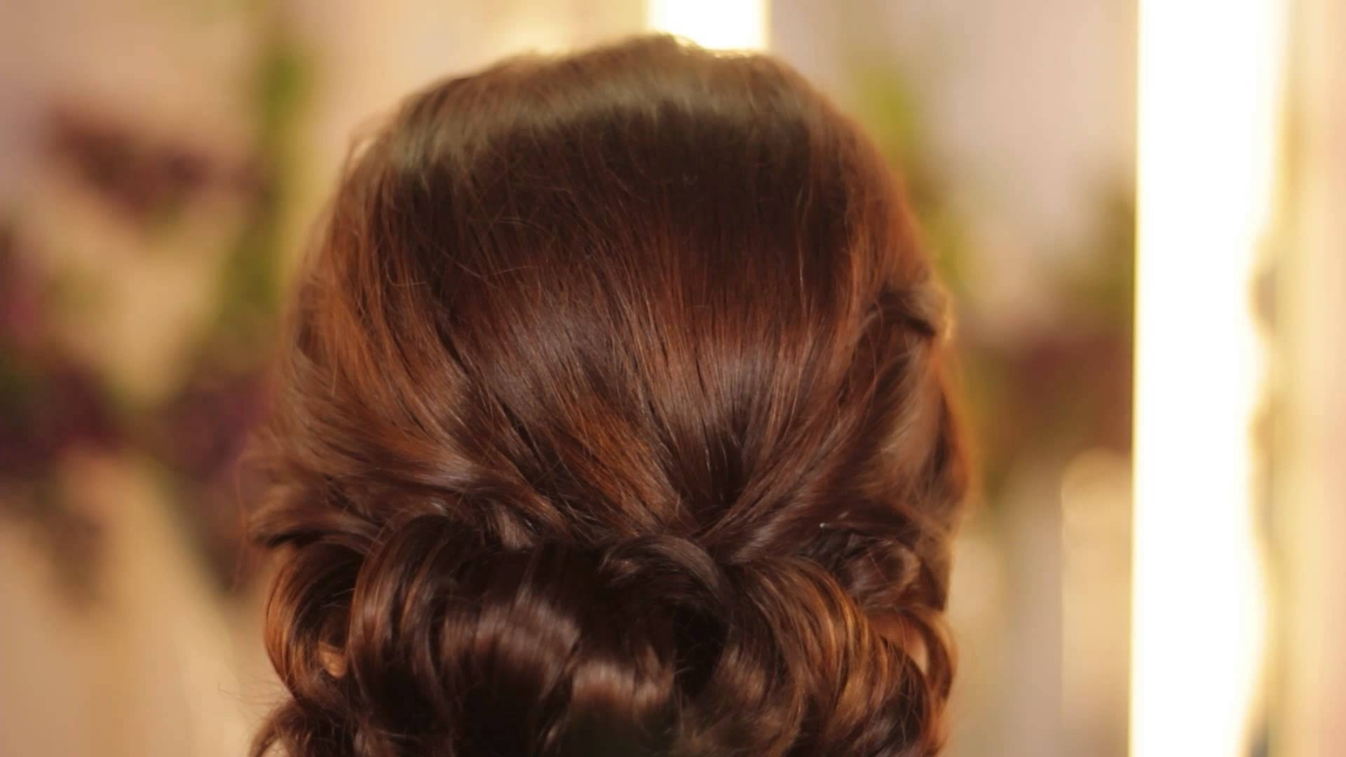 Featured Photo of Wedding Event Hairstyles