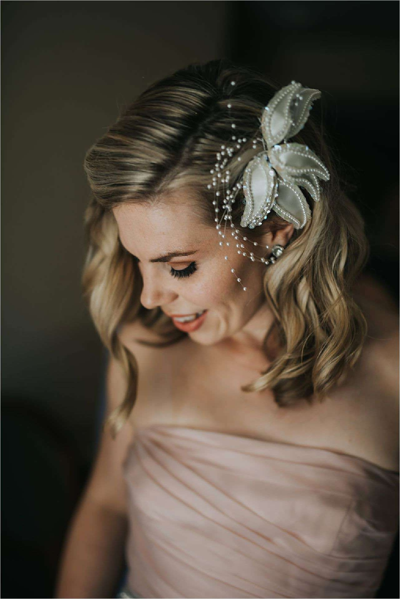 Recent Edmonton Wedding Hairstyles Throughout 25 Best Of Wedding Hairstyles Not Bride Pictures (View 13 of 15)