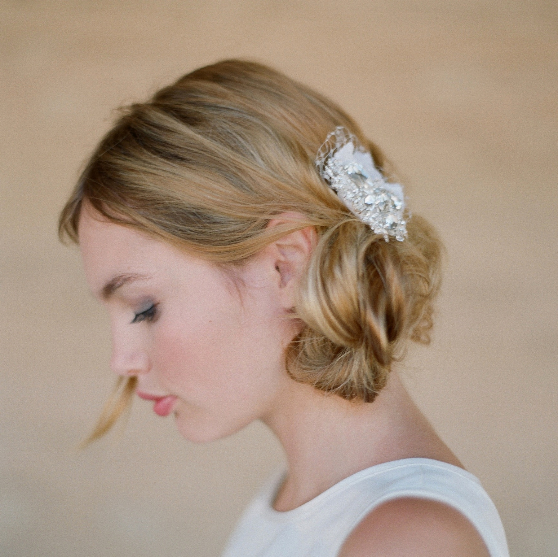 Recent Wedding Hairstyles For Older Bride Inside Wedding Hairstyles For Older Brides Marvelous Top 23 Perfect Wedding (View 10 of 15)