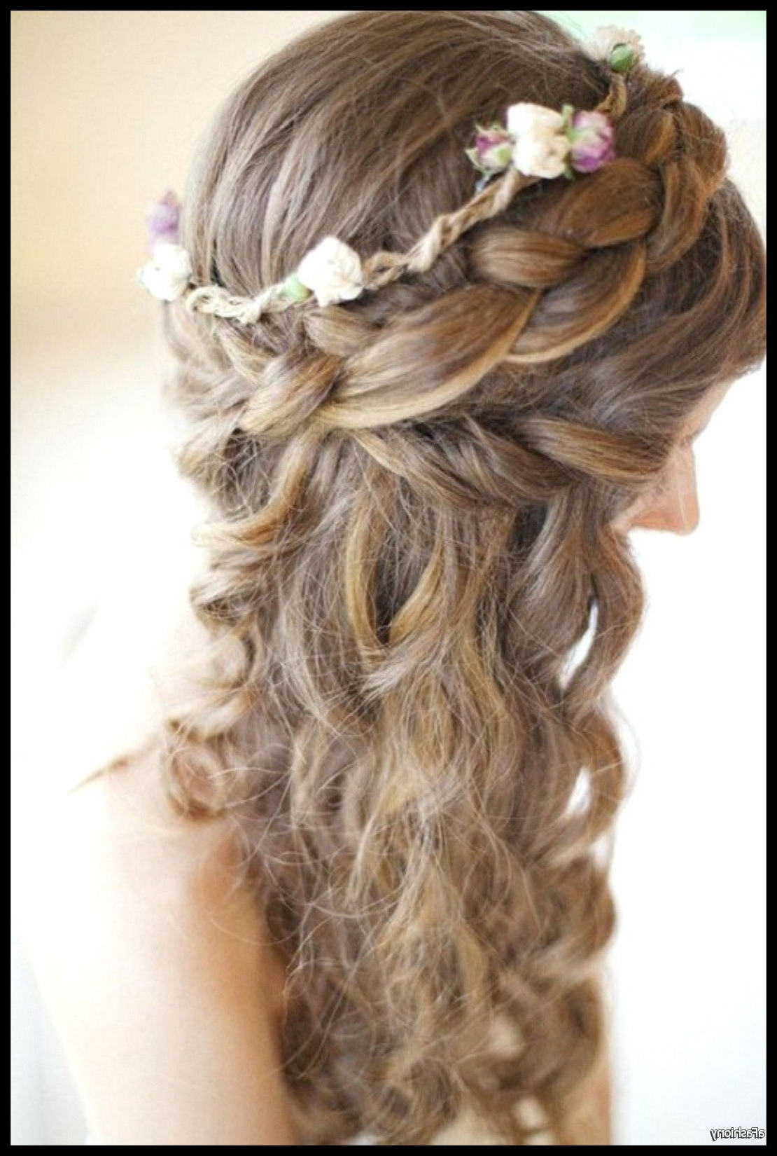 Shocking Most Prom Hairstyles For Long Pics Of Wedding Extra Hair Regarding Trendy Wedding Hairstyles For Extra Long Hair (View 14 of 15)