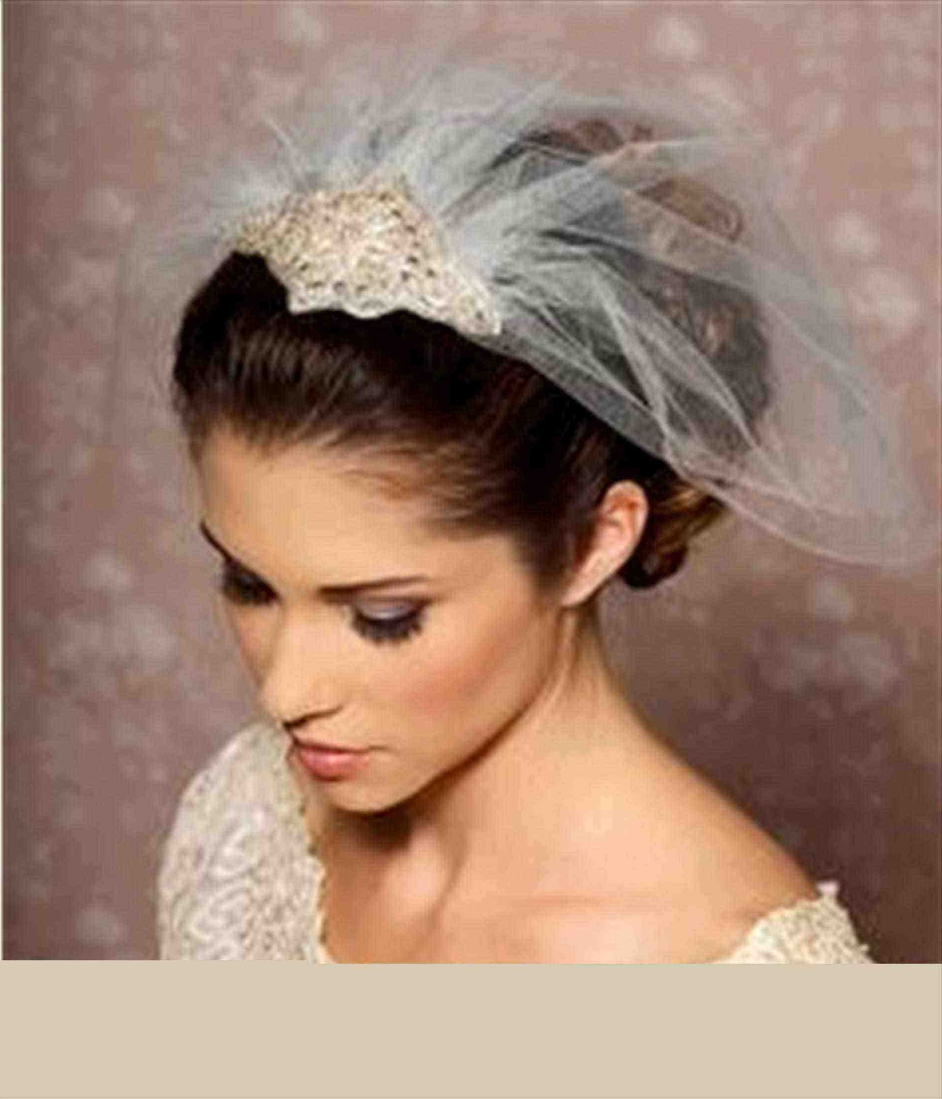 Short Bridal Hairstyles Inspirational Indian Christian Bridal With Regard To Widely Used Christian Bridal Hairstyles For Short Hair (View 7 of 15)