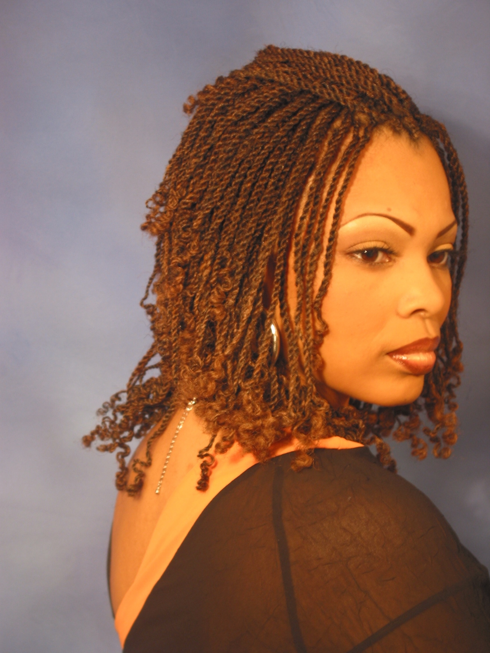 Short Kinky Twists Hairstyles – Hairstyle For Women & Man With Regard To 2017 Wedding Hairstyles With Kinky Twist (View 12 of 15)