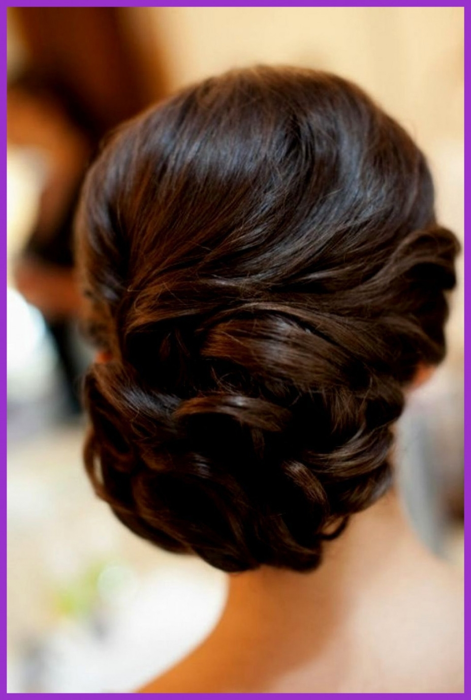 Stunning Wedding Hairstyles For Long Curly Hair Updos Pic Easy For Popular Updos Wedding Hairstyles For Long Hair (View 13 of 15)