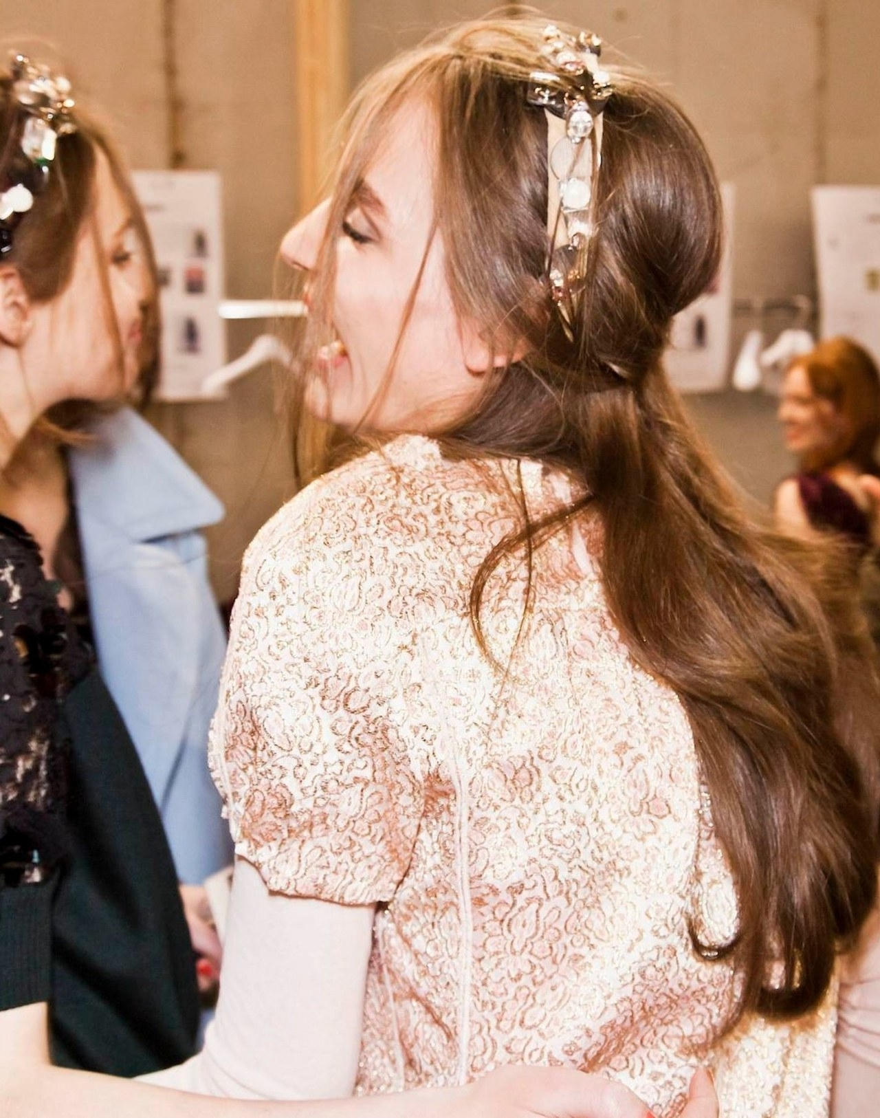 The Dos And Don'ts Of Wedding Hair Extensions (plus Some Crucial Regarding Best And Newest Wedding Hairstyles With Extensions (View 9 of 15)