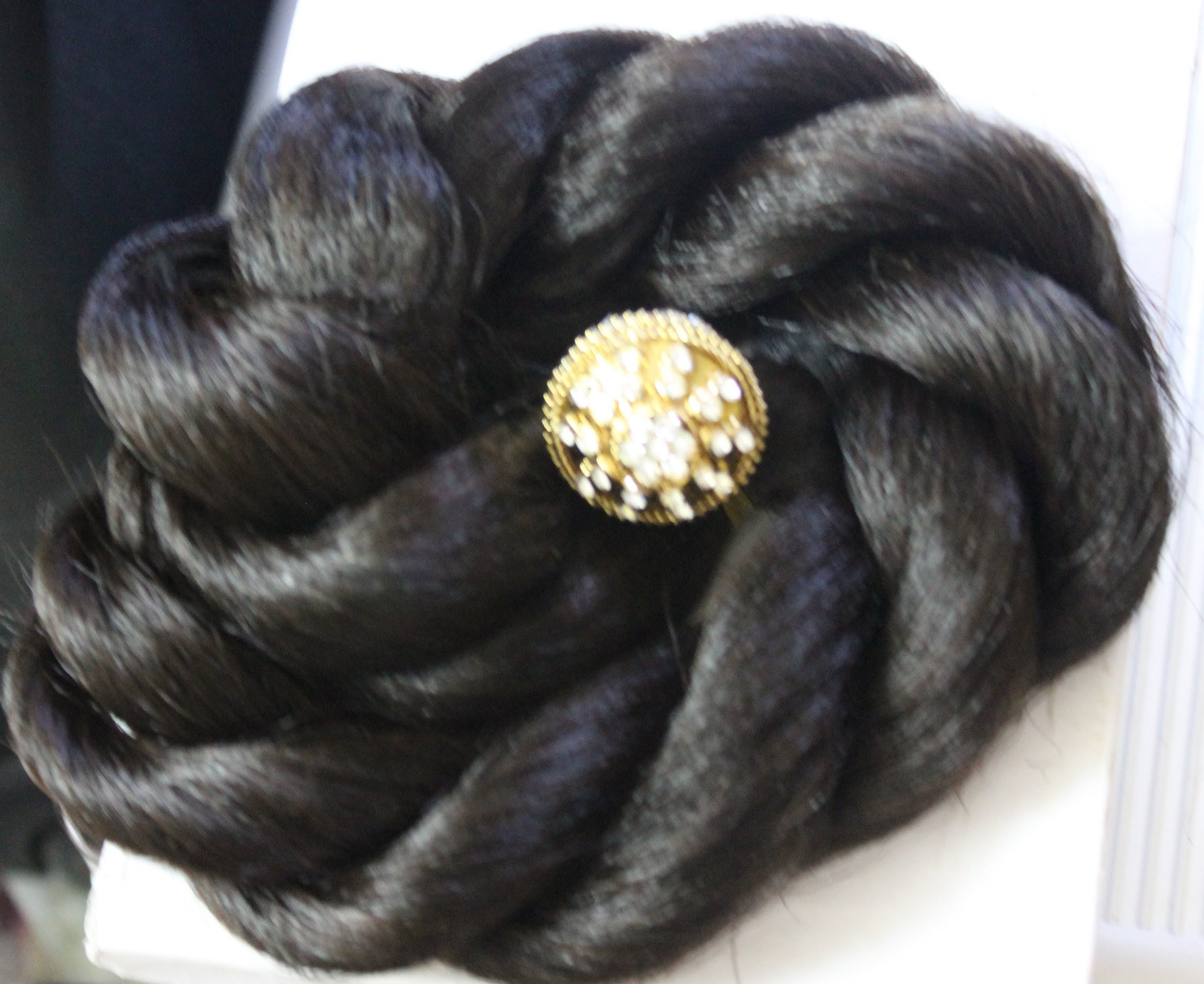 Three Strand Rope Braidestherkinder – Youtube Within Recent Wedding Hairstyles By Esther Kinder (View 13 of 15)