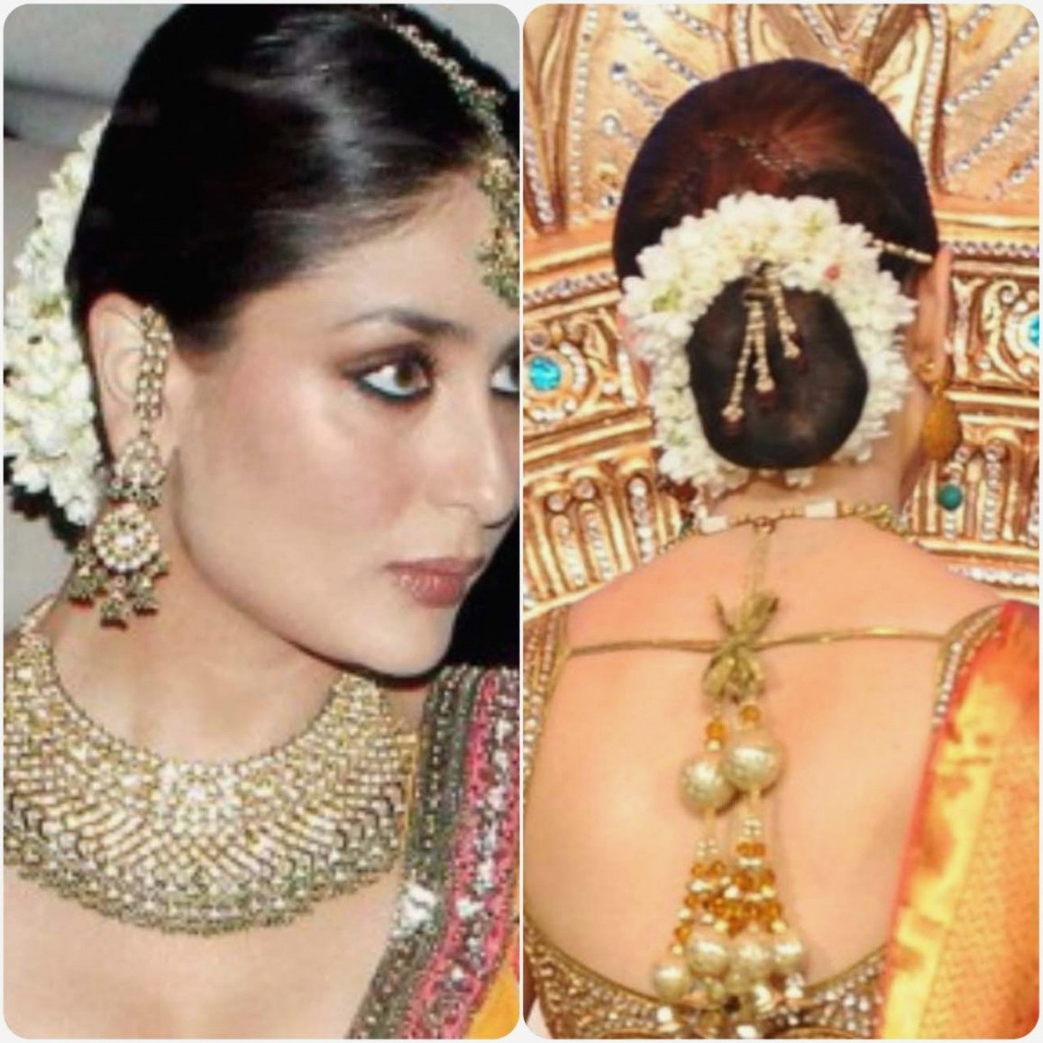 Trendy Indian Wedding Hairstyles Intended For Wedding Hairstyles : Indian Bridal Wedding Hairstyles New Hairstyle (View 12 of 15)