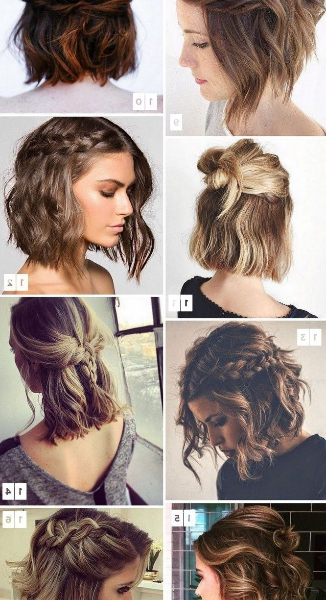 Trendy Wedding Reception Hairstyles For Guests Regarding Short Hairstyles Fording Guest Hats Indian Party Hairstyle Join Hair (View 10 of 15)