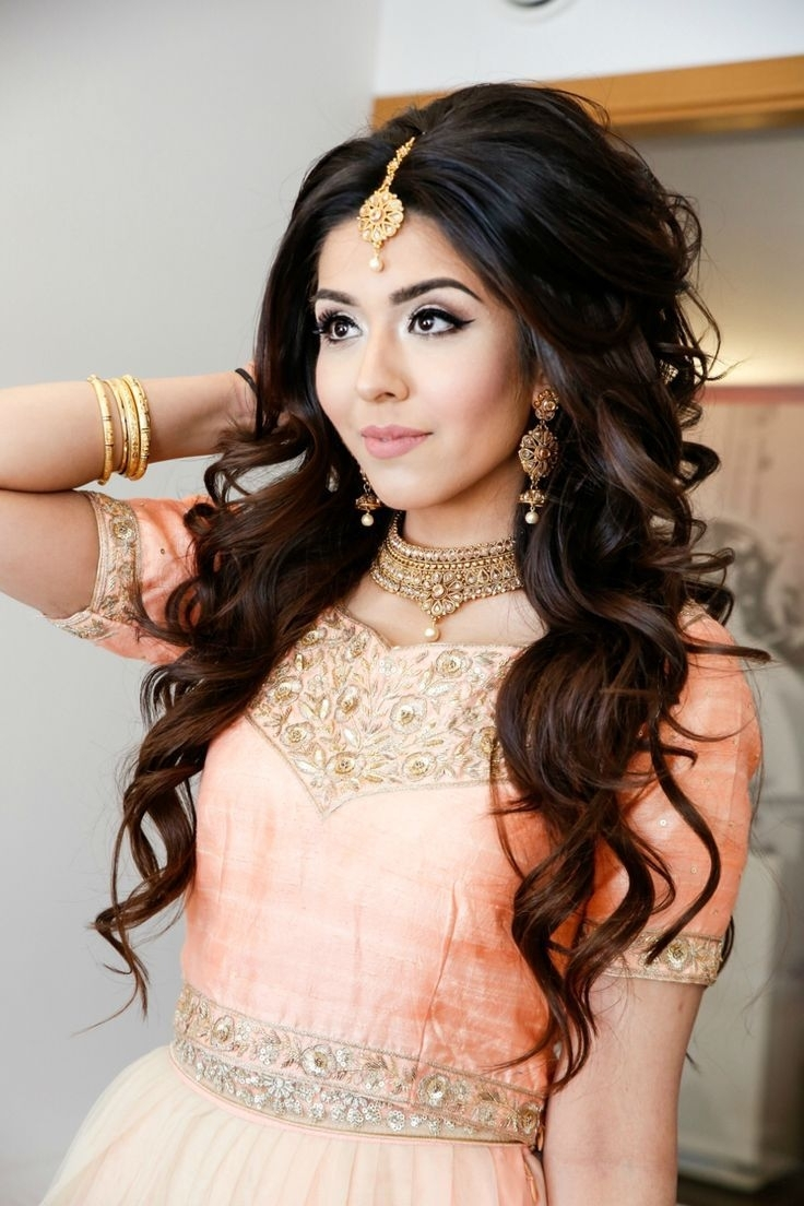 15 Best Of Asian Wedding Hairstyles