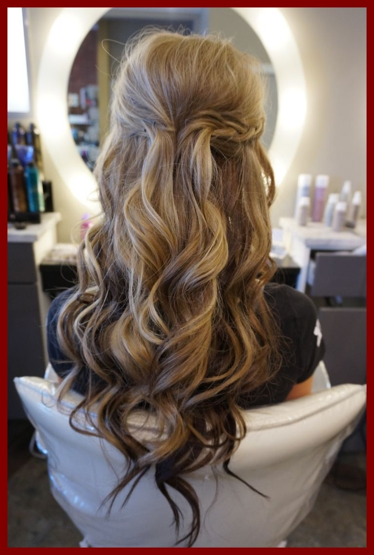 Unbelievable Best Hairstyles Braids And Chignons Pict For Wedding With Best And Newest Junior Wedding Hairstyles (Gallery 9 of 15)