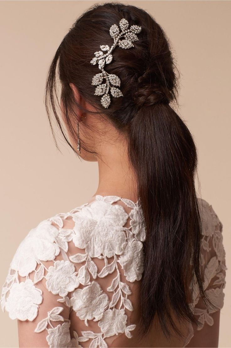 Unique Romantic Vintage Wedding Hairstyles Collection (View 11 of 15)