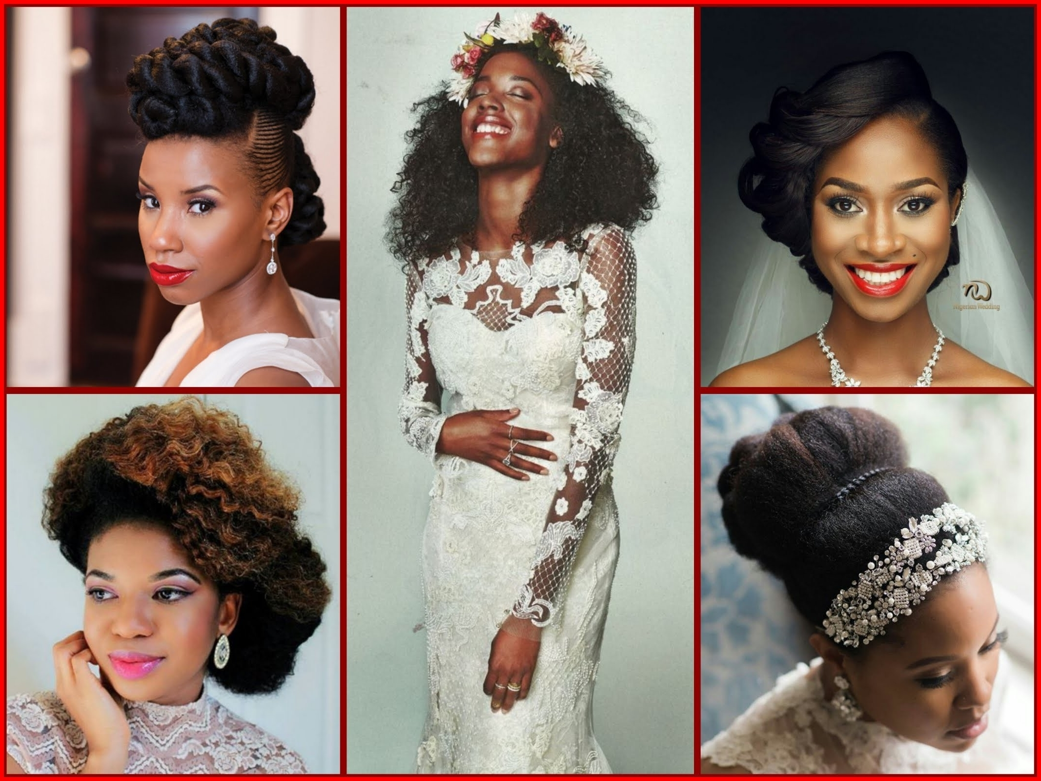 Updo Hairstyles For Black Bridesmaids 273247 Black Women Wedding Pertaining To Well Known Wedding Hairstyles With Braids For Black Bridesmaids (View 15 of 15)