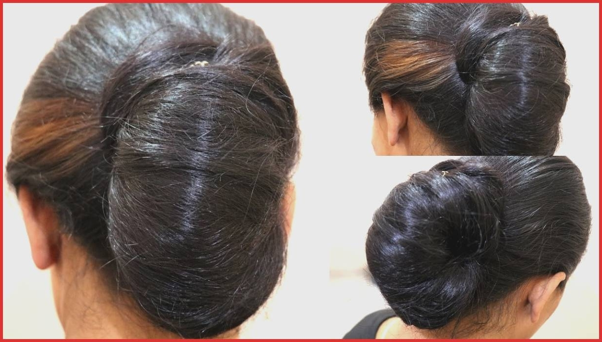 Updo Hairstyles For Prom With Bangs Simple Juda Messy Bun In A Pertaining To Recent Wedding Juda Hairstyles (View 12 of 15)