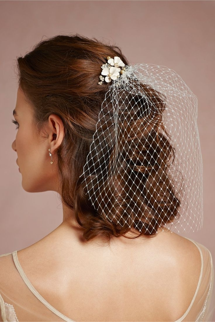 Wedding Accessories: Card Box, Glasses, Cake Server Etc Here You Can In Favorite Wedding Hairstyles With Glasses (View 15 of 15)