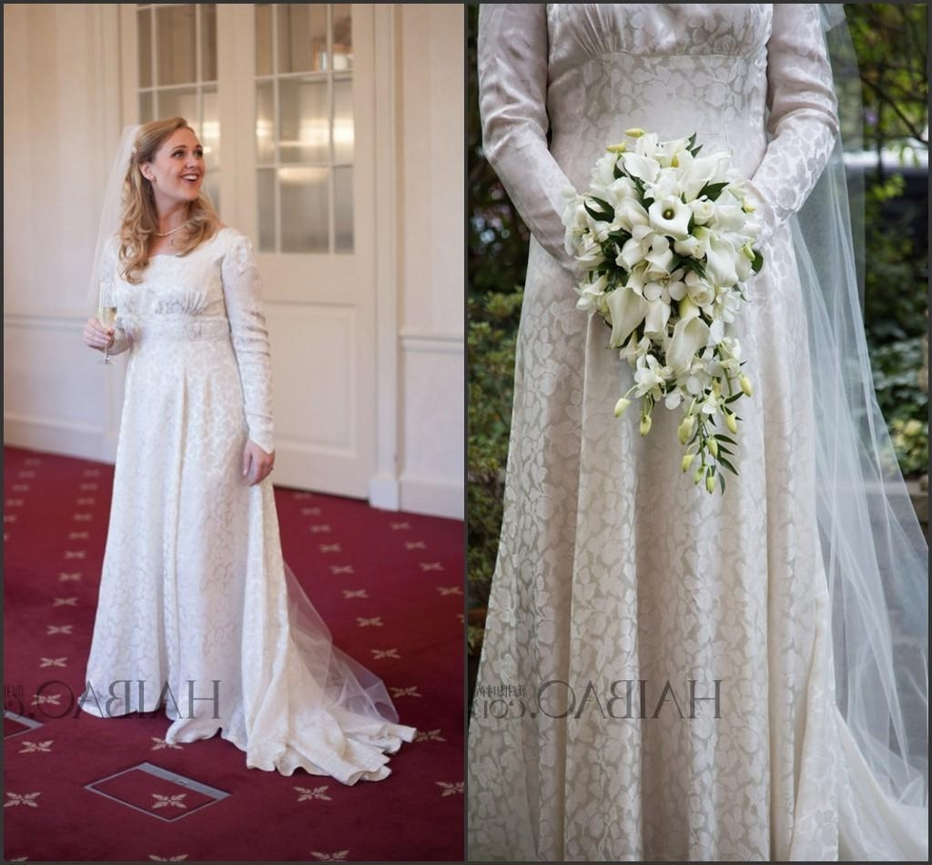 Wedding Dresses Traditional Jewish Wedding Dress – Wedding Dress Ideas Pertaining To Well Liked Jewish Wedding Hairstyles (View 11 of 15)