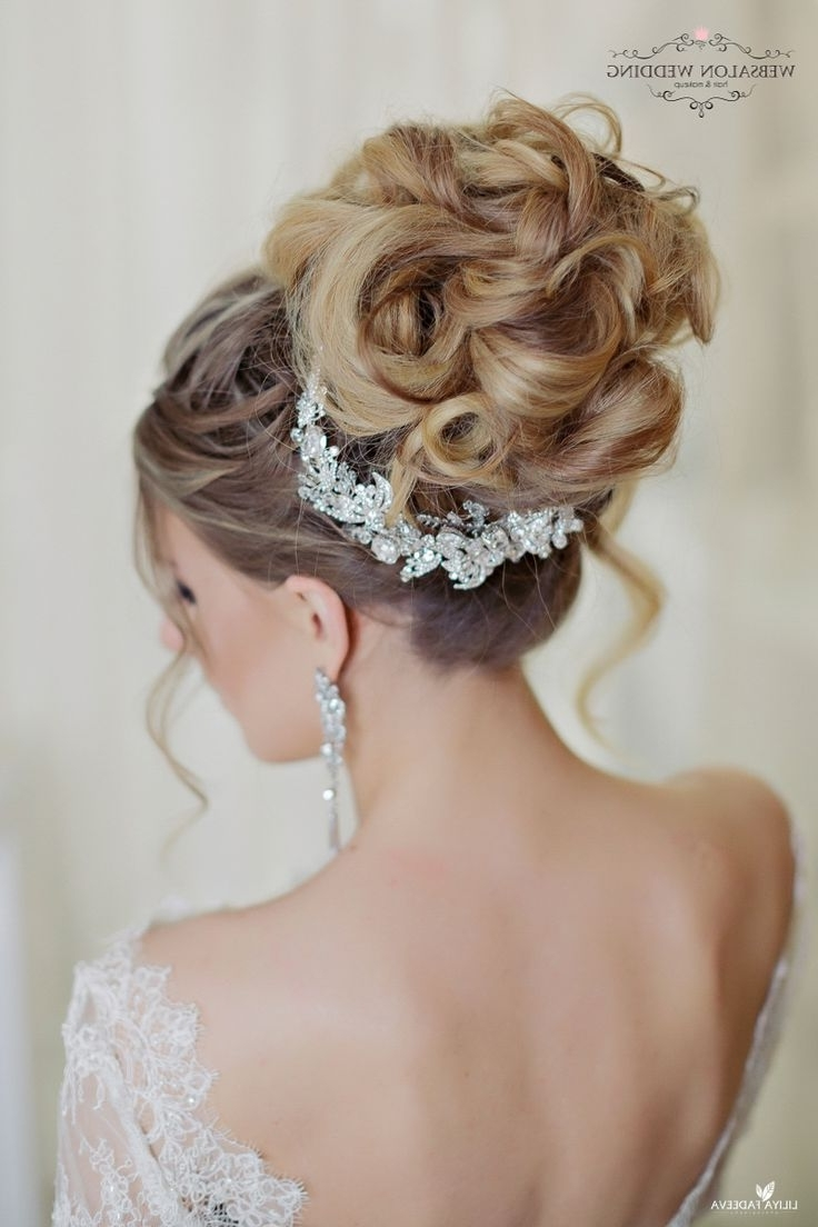 Wedding Hair Styles (View 11 of 15)