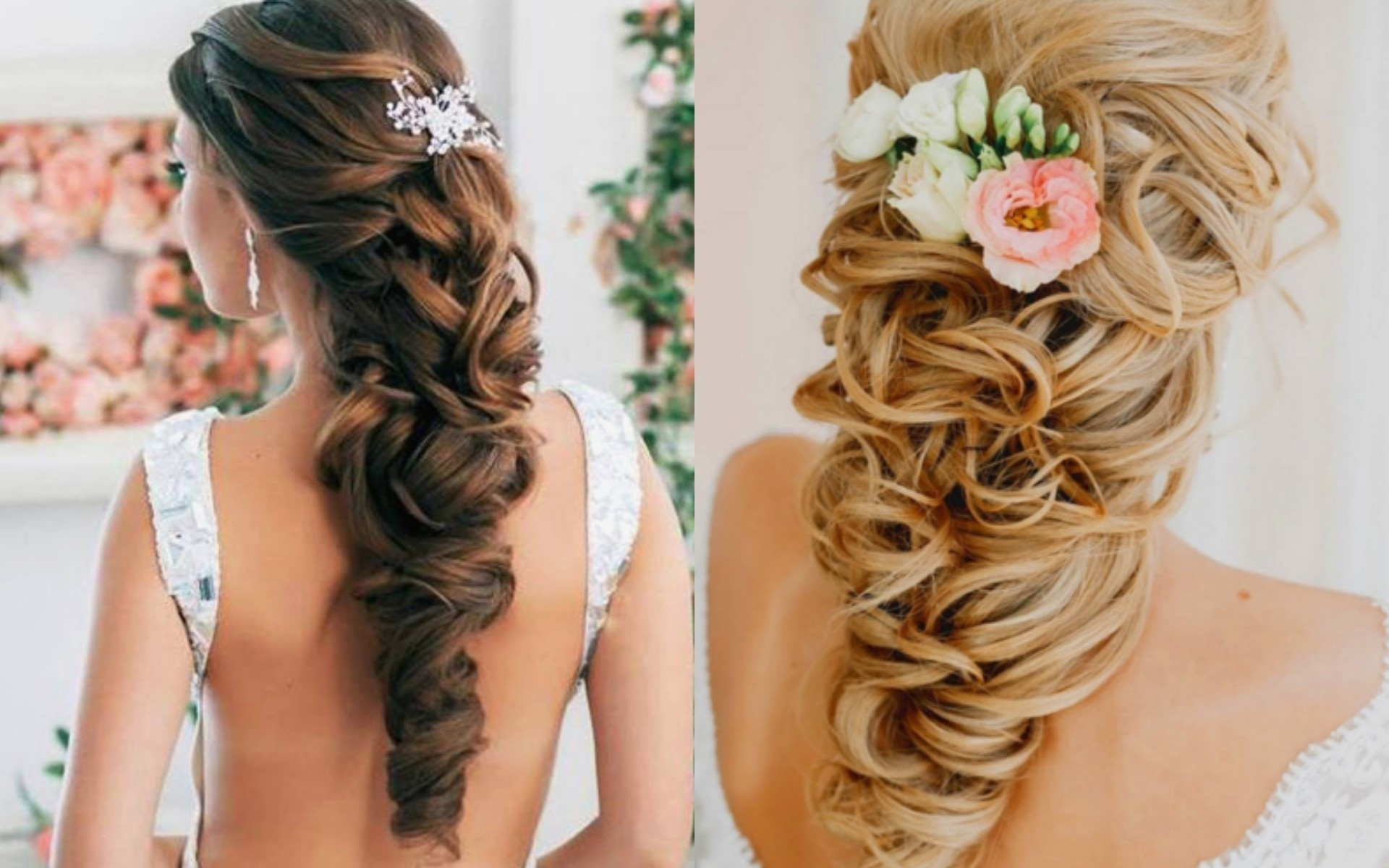 Wedding Hairstyles : Cool French Plait Wedding Hairstyles Background Regarding Well Known Wedding Hairstyles With Plaits (View 15 of 15)