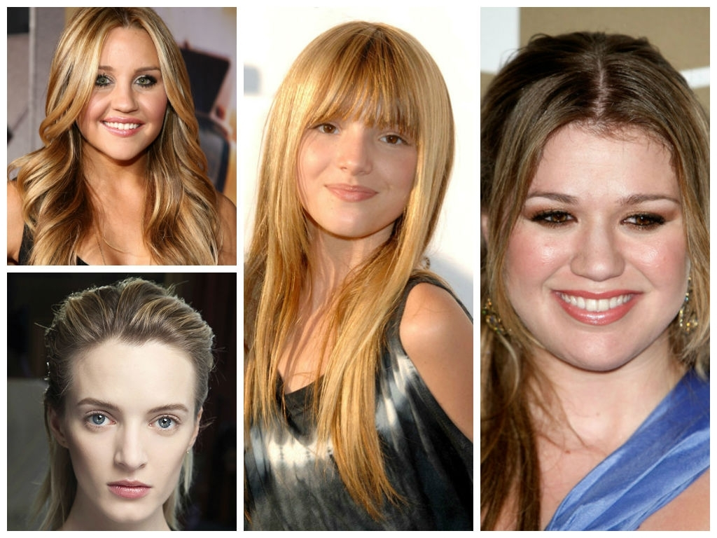 Wedding Hairstyles For A Round Face Shape – Hair World Magazine Pertaining To Most Recently Released Wedding Hairstyles For Round Face (View 8 of 15)