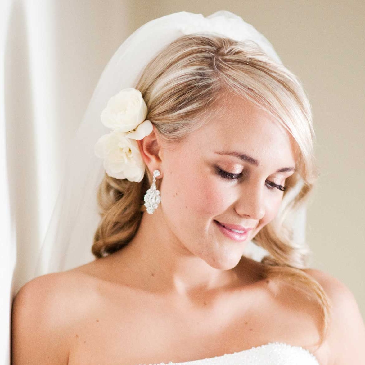Wedding Hairstyles For Fine Hair – Hairstyles Twine Intended For Preferred Wedding Hairstyles For Long Fine Hair (View 13 of 15)