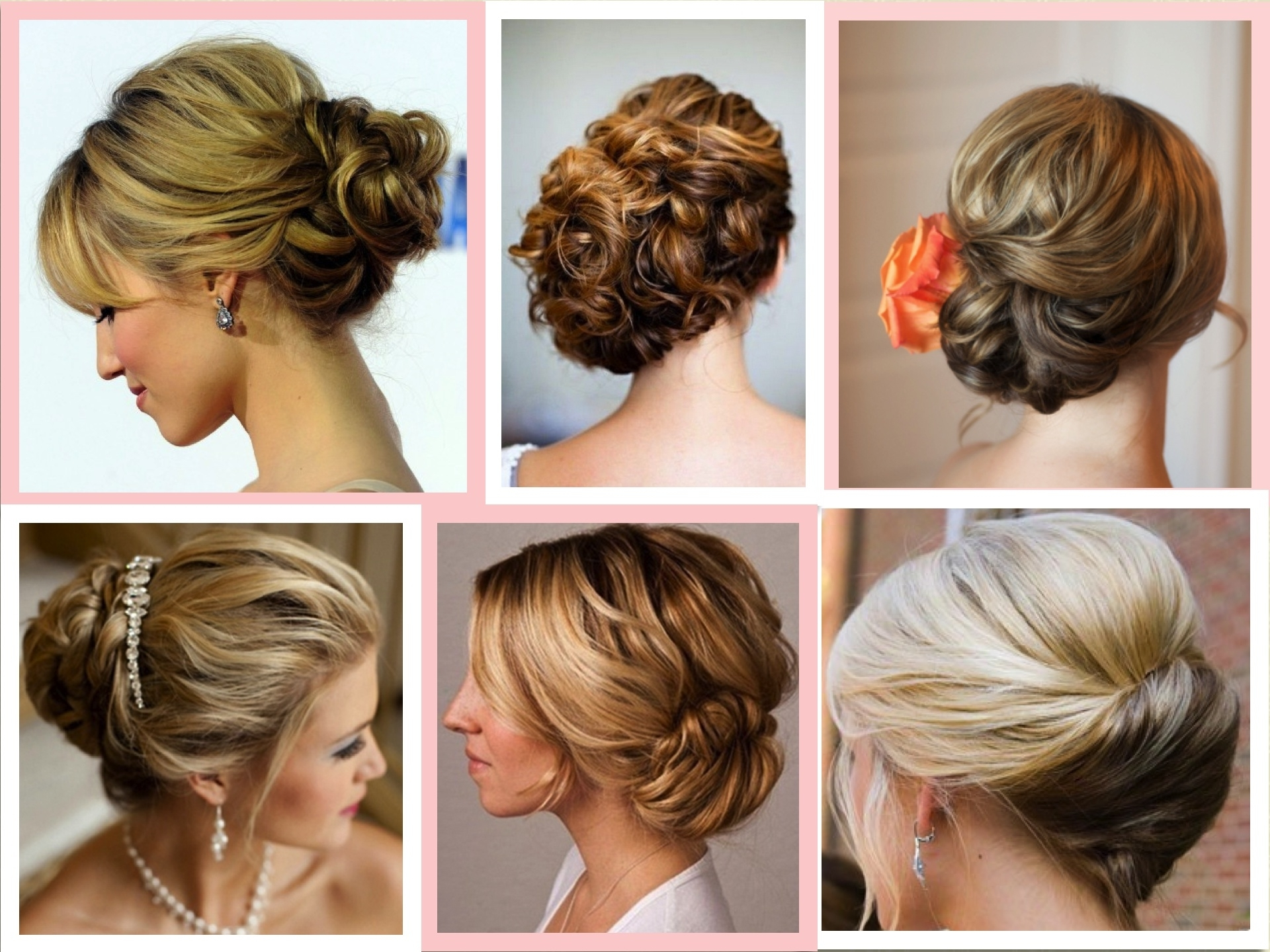 Wedding Hairstyles View Party Hairstyle Photo With Ideas For In Intended For Newest Hairstyles For Long Hair For A Wedding Party (View 9 of 15)