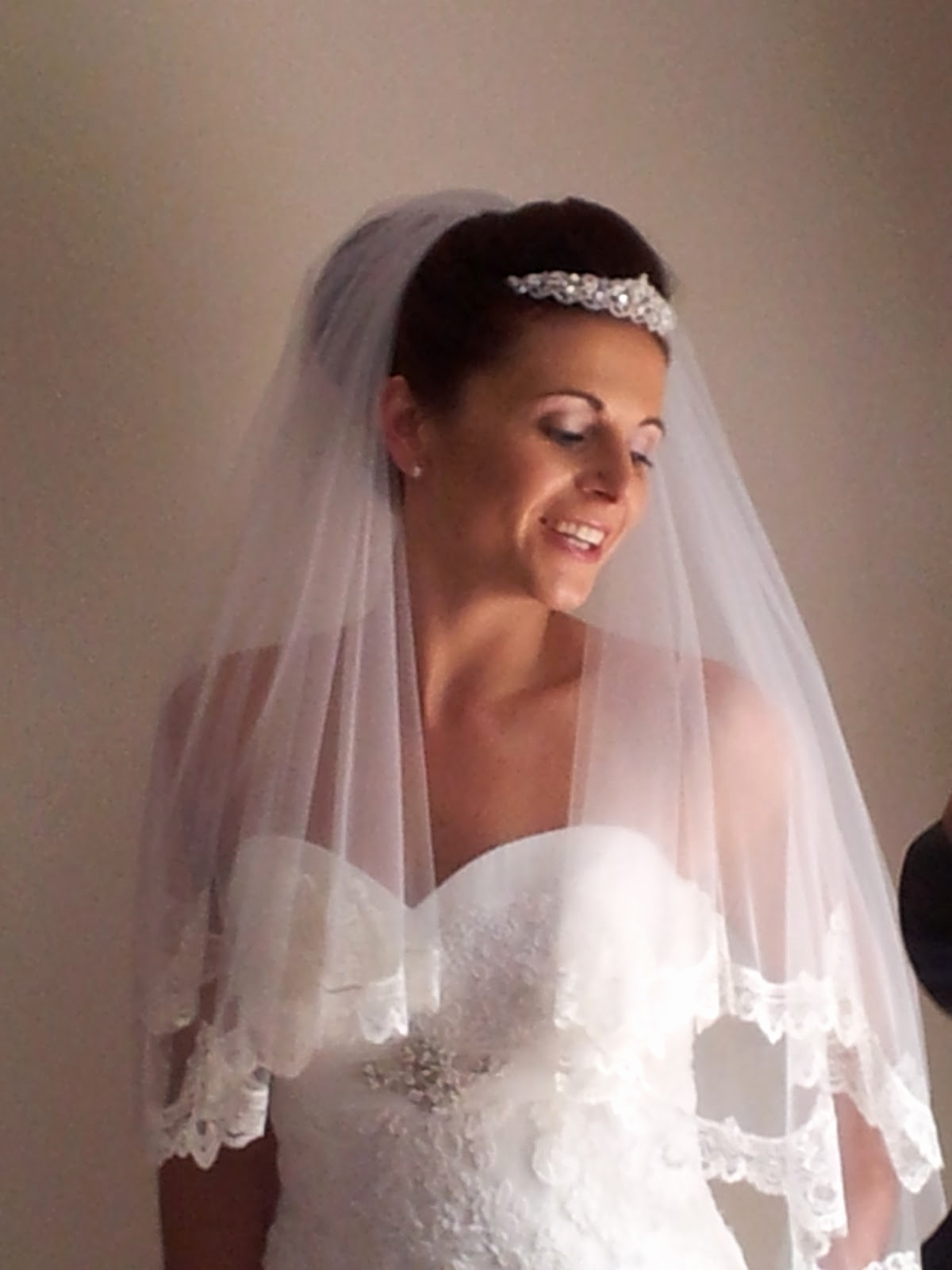 Wedding Hairstyles With Veils Marvelous Wedding Hairstyles With Veil Intended For Famous Wedding Hairstyles With Veil Over Face (View 6 of 17)