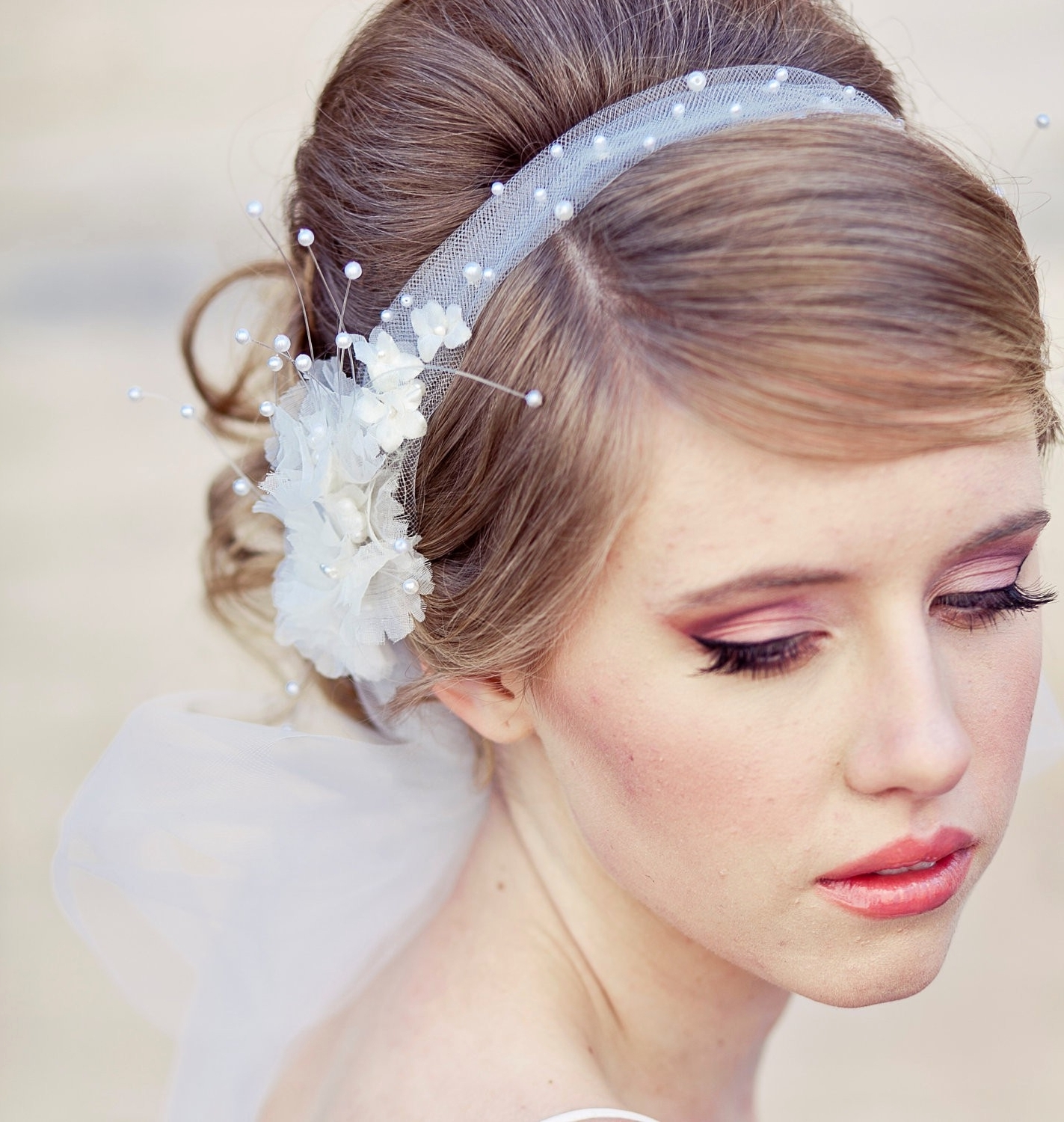 Wedding Hairstyles Without Veil Fresh Wedding Hair With Veil – Hair For Preferred Wedding Hairstyles Without Veil (View 13 of 15)