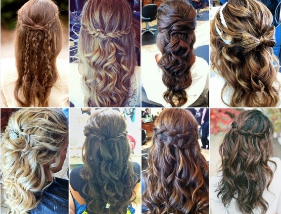 Wedding Plaits Hairstyles – Hairstyle For Women & Man Inside Trendy Plaits And Curls Wedding Hairstyles (View 2 of 15)