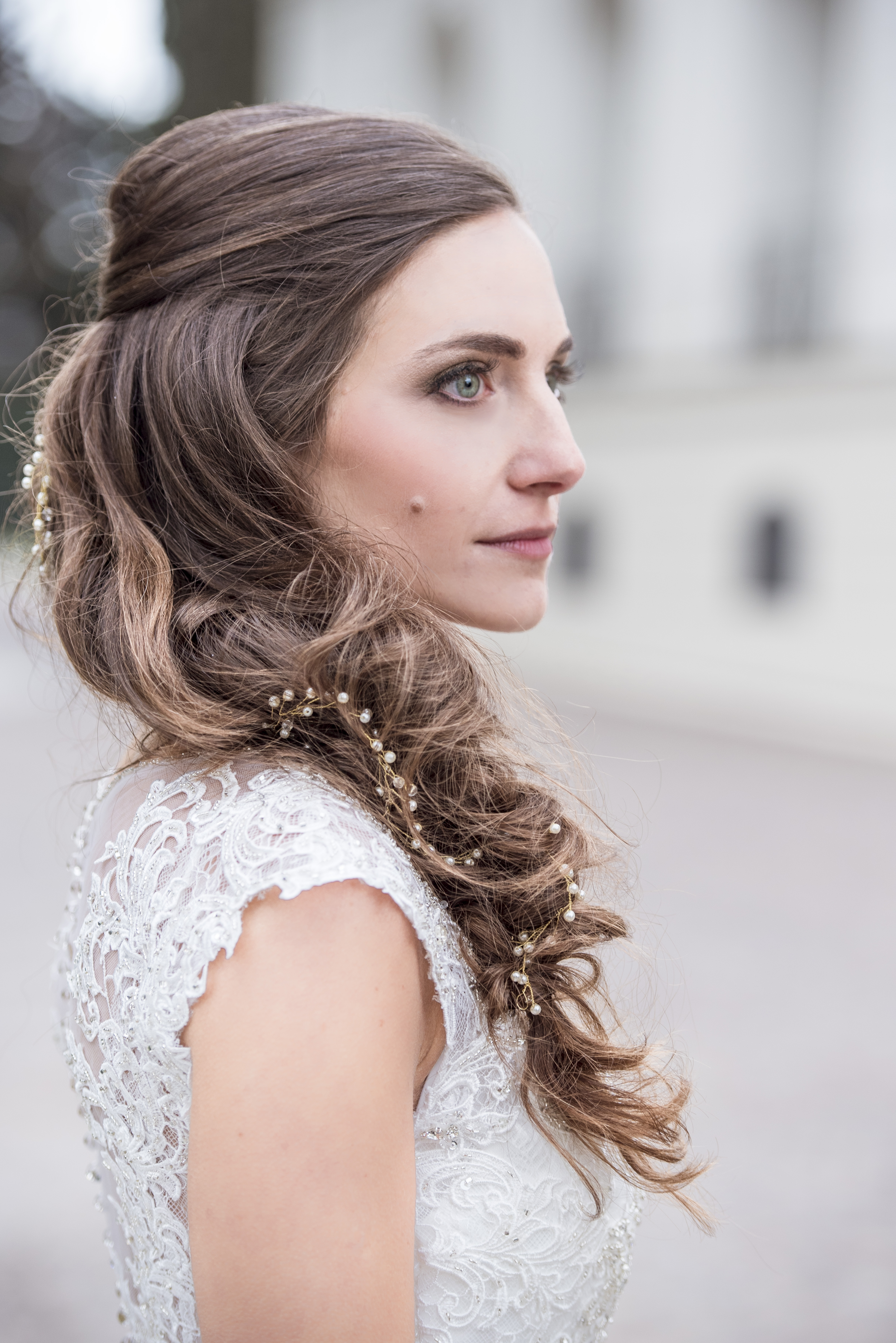 Wedding Themes – Wedding Style Jewish Wedding Hair Styles Of Jewish With Popular Jewish Wedding Hairstyles (View 14 of 15)