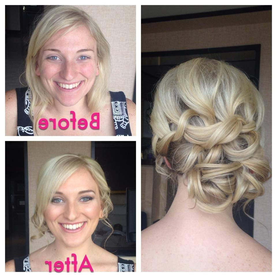 Featured Photo of Wedding Hairstyles For Very Thin Hair