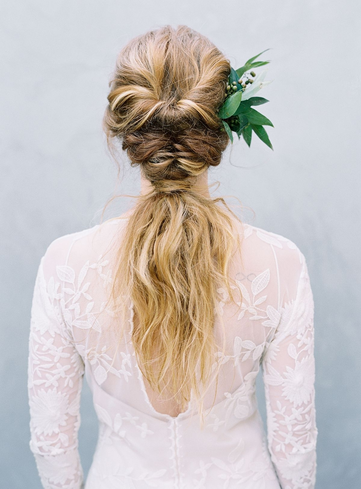 Weddingsonline Within Fashionable Relaxed Wedding Hairstyles (View 12 of 15)