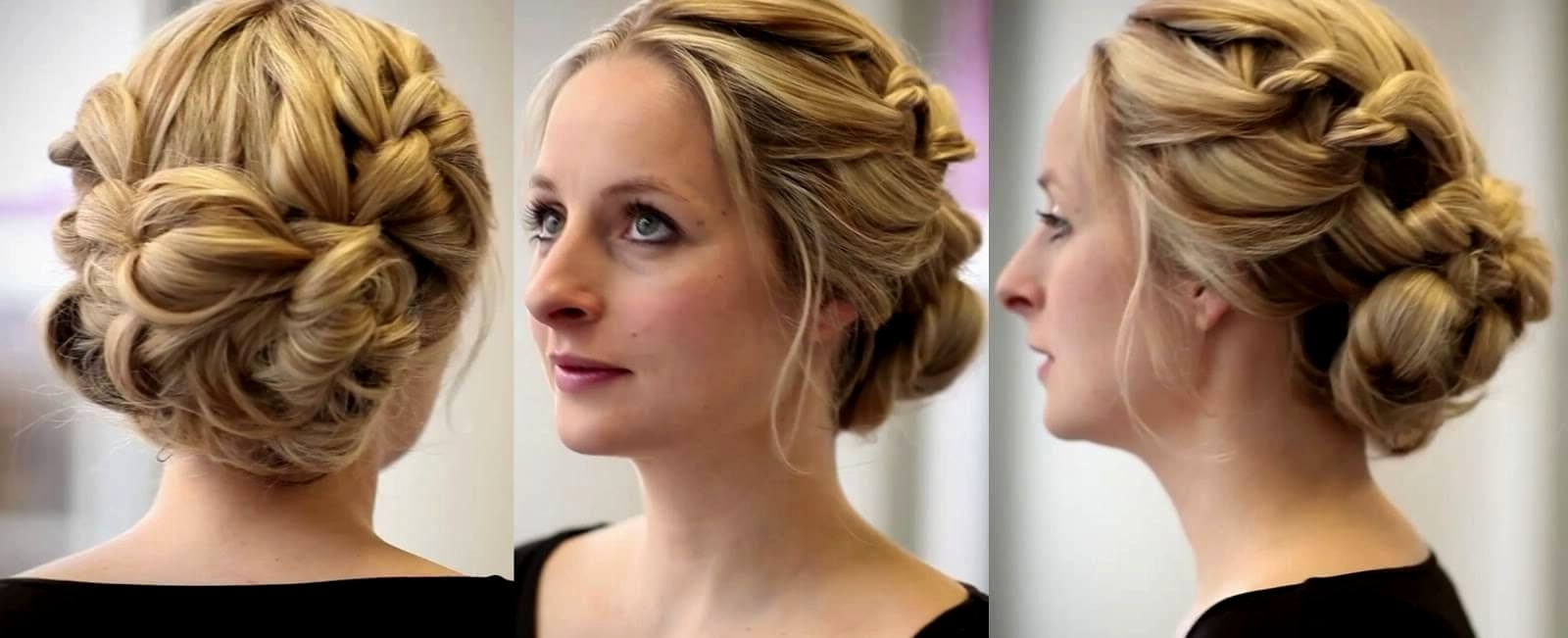 Well Known Cute Wedding Hairstyles For Junior Bridesmaids Intended For Wedding Hairstyles Junior Bridesmaids (View 15 of 15)