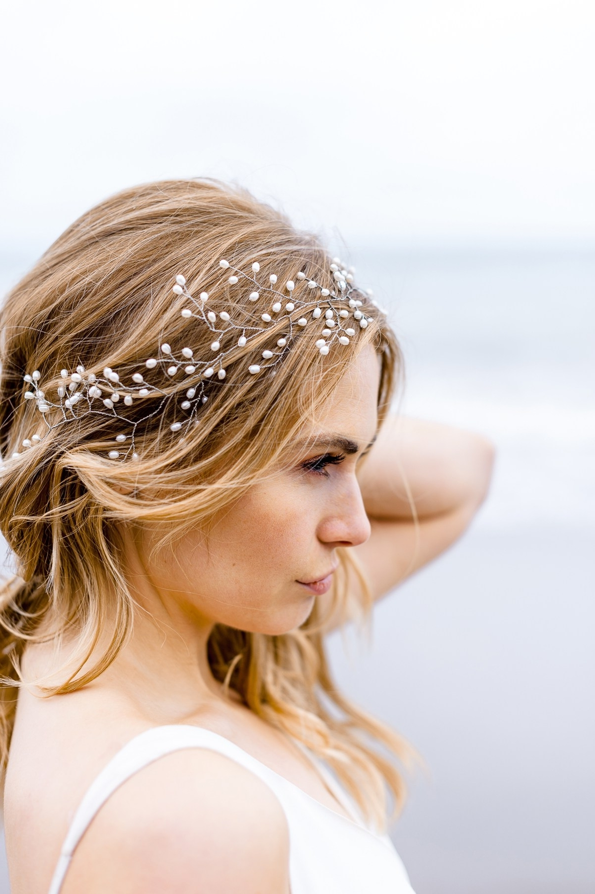 Well Known Modern Wedding Hairstyles For Bridesmaids In Introducingjodie Bijoux – Simple, Modern, Effortless And Chic (View 7 of 15)
