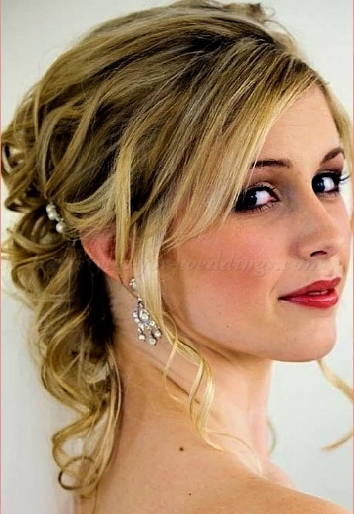 Featured Photo of Mother Of Groom Wedding Hairstyles