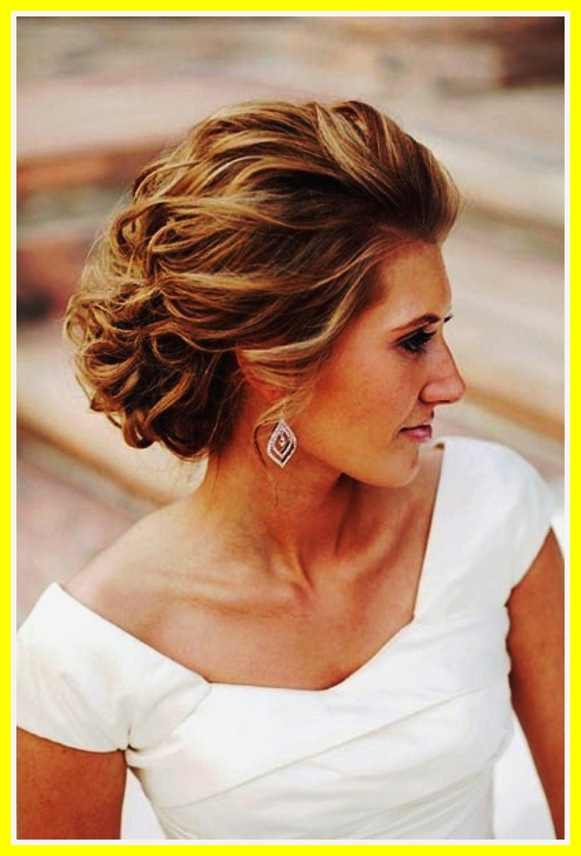 Well Known Wedding Entourage Hairstyles Pertaining To Best Wedding Entourage For Hairstyles Mother Of Bride Popular And (View 14 of 15)