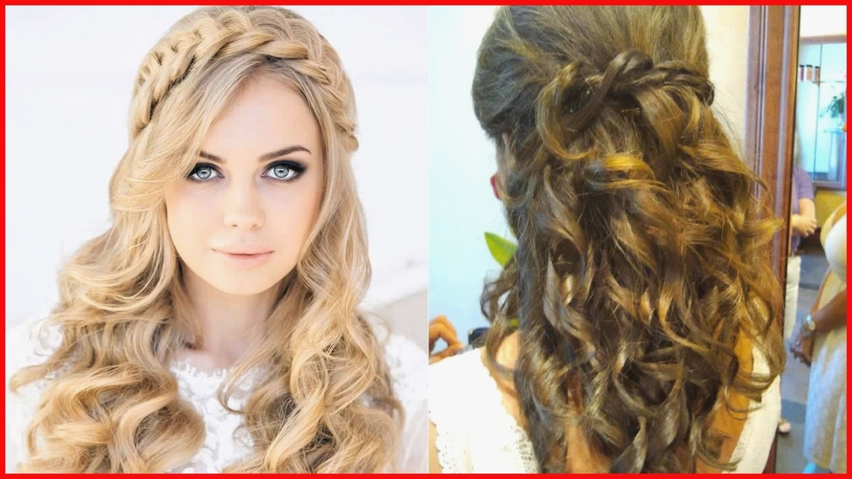 15 Photo Of Wedding Guest Hairstyles For Long Hair With