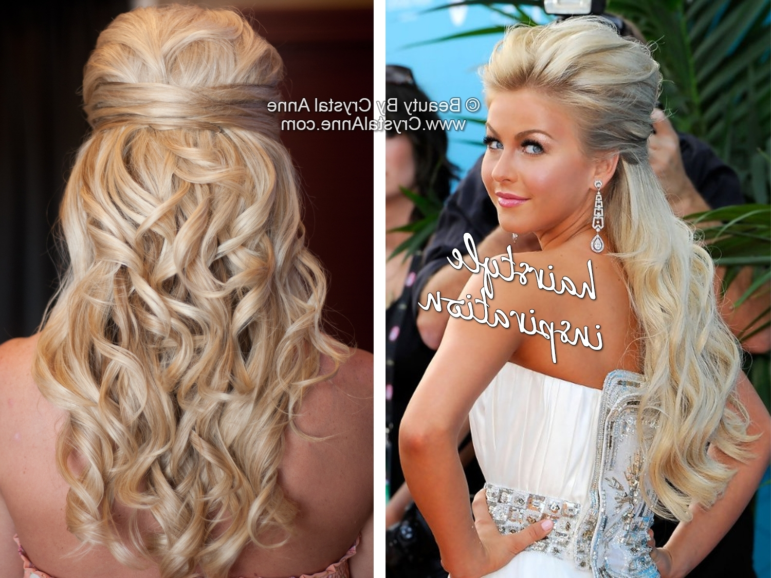 Well Known Wedding Hairstyles With Extensions Throughout Bridal Hairstyles With Extensions (View 2 of 15)