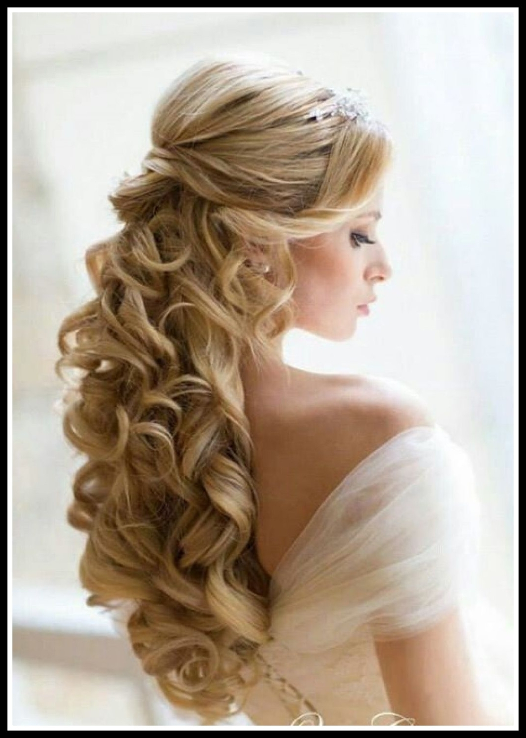 Well Liked Classic Wedding Hairstyles Throughout Amazing Image Result For Classic Wedding Hairstyles Of Down Ideas (View 15 of 15)