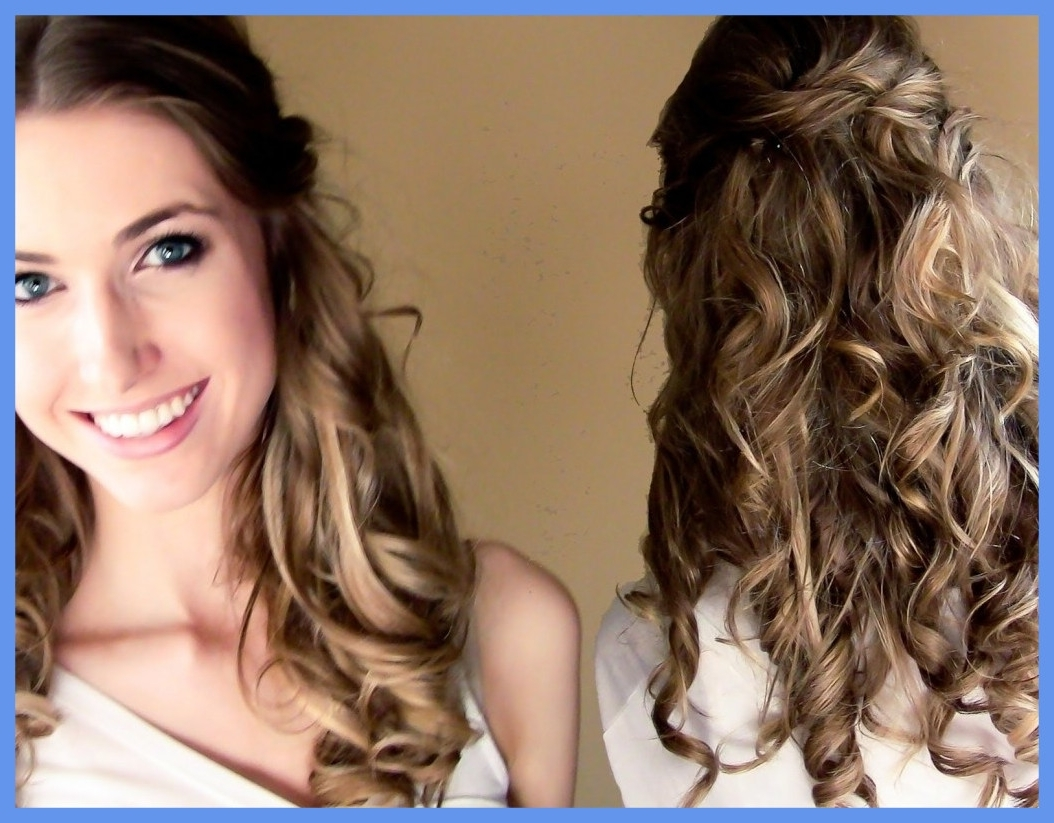 Well Liked Diy Wedding Guest Hairstyles With Unbelievable Updos For Long Hair Wedding Guest Popular Hairstyle (View 11 of 15)