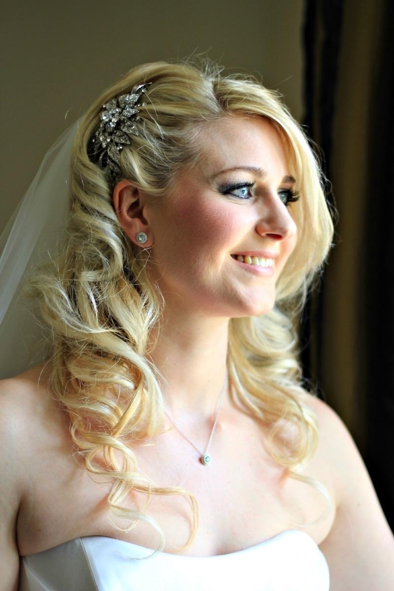 Well Liked Norwich Wedding Hairstyles Regarding Amelia Garwood – Wedding Hair & Make Up Artist Norwich Wedding Hair (View 8 of 15)