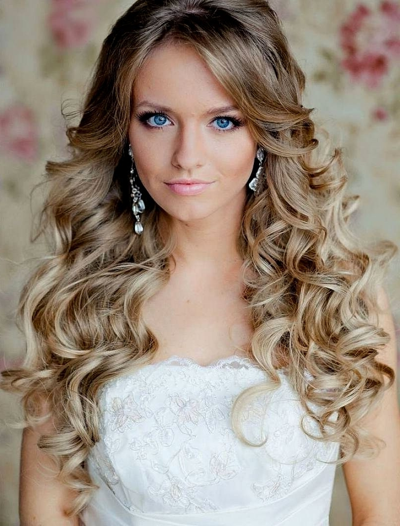 Well Liked Wedding Hairstyles For Blonde For Wedding Hairstyles Blonde (View 14 of 15)
