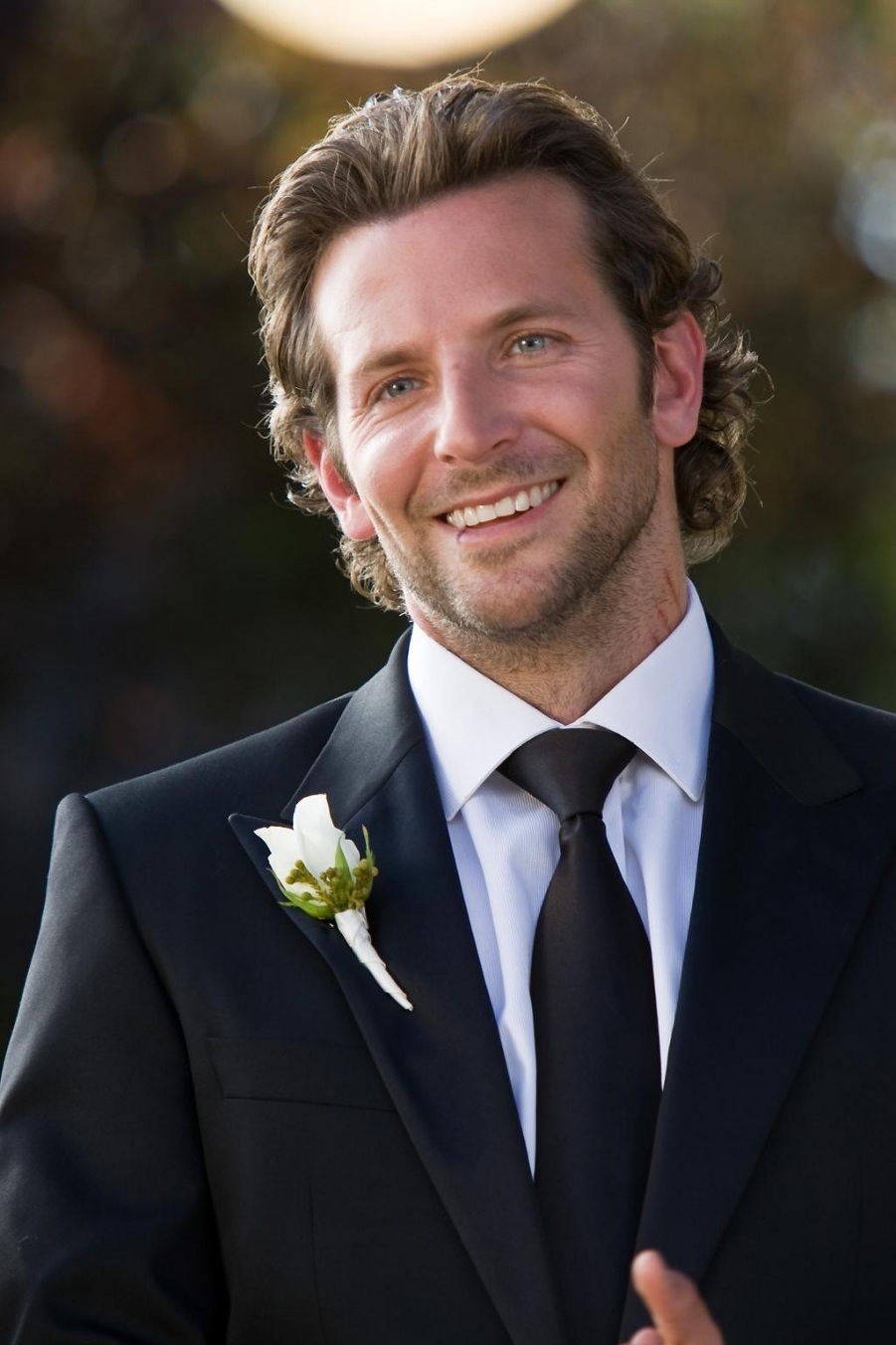 Well Liked Wedding Hairstyles For Men In Hairstyles : Mens Wedding Hairstyles For Long Hair Ideas Men's (View 7 of 15)