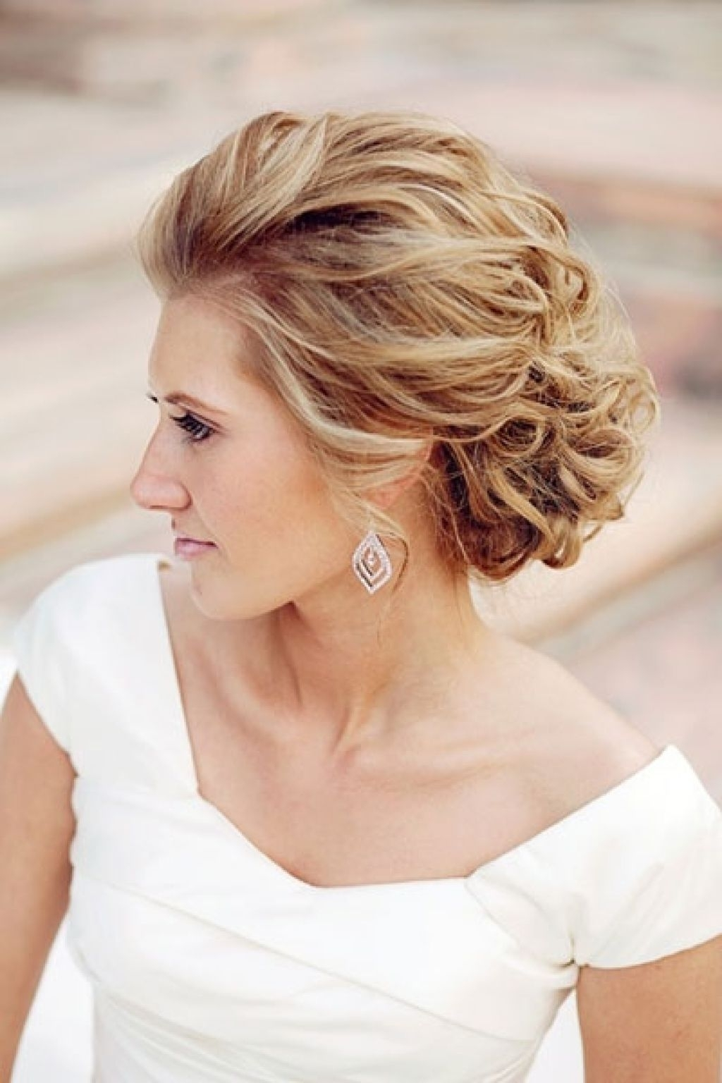 Widely Used Mother Of Bride Wedding Hairstyles With Regard To Bride Hairstyles Design Dekoration Foto Wedding Hairstyles For Bride (View 15 of 15)
