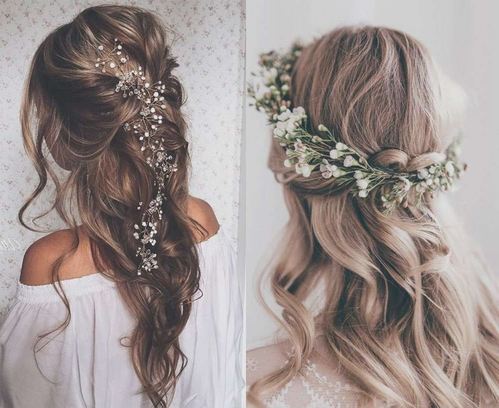 Widely Used Rustic Wedding Hairstyles For Wedding Hairstyles 2017 Awesome 2017 Hair Trends Hairstyles For (View 14 of 15)