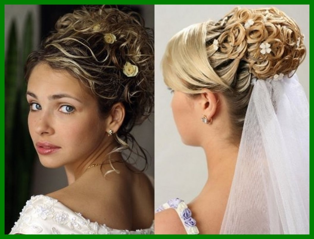 Widely Used Updos Wedding Hairstyles With Veil Inside Stunning Unique Wedding Hairstyles With Veil Pin Up Pict For Updos (View 13 of 15)