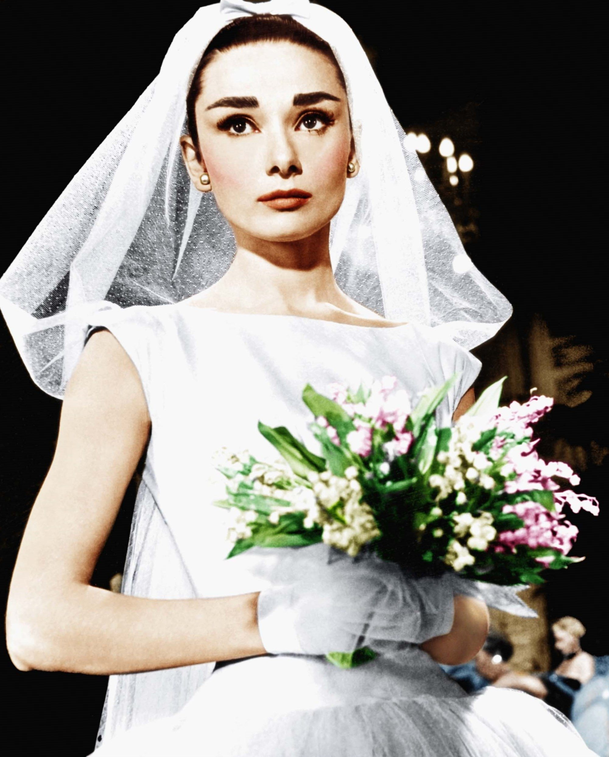 Your Guide To The Best Hairstyles – New Ideas For 2018 With Well Known Audrey Hepburn Wedding Hairstyles (View 15 of 15)