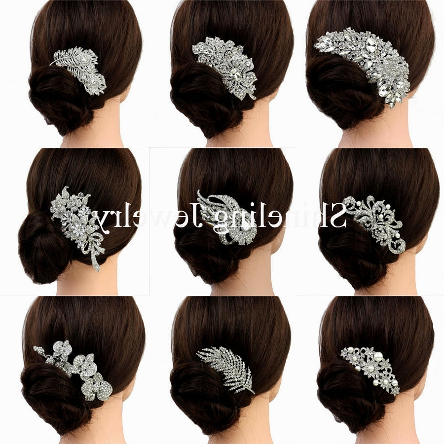 Zim Wedding Hairstyles (Gallery 3 of 15)